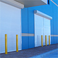 commercial forceshield roller shutter